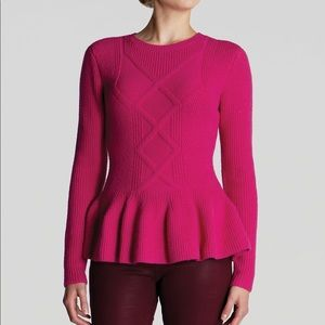 Ted Baker - Pink Sweater